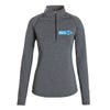 Abbott World Marathon Majors Six-Star Women's Half Zip