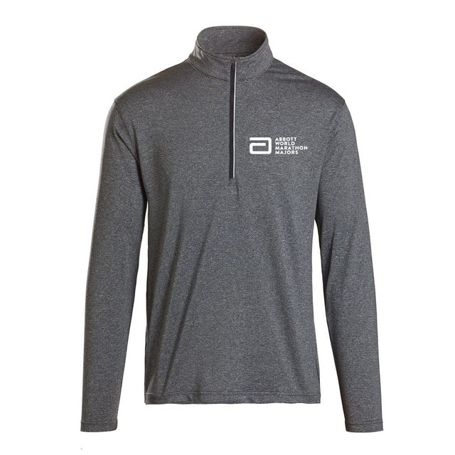 Abbott World Marathon Majors Men's Half Zip